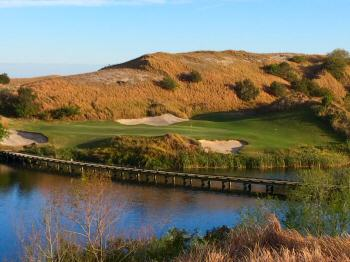 Streamsong Resort Florida